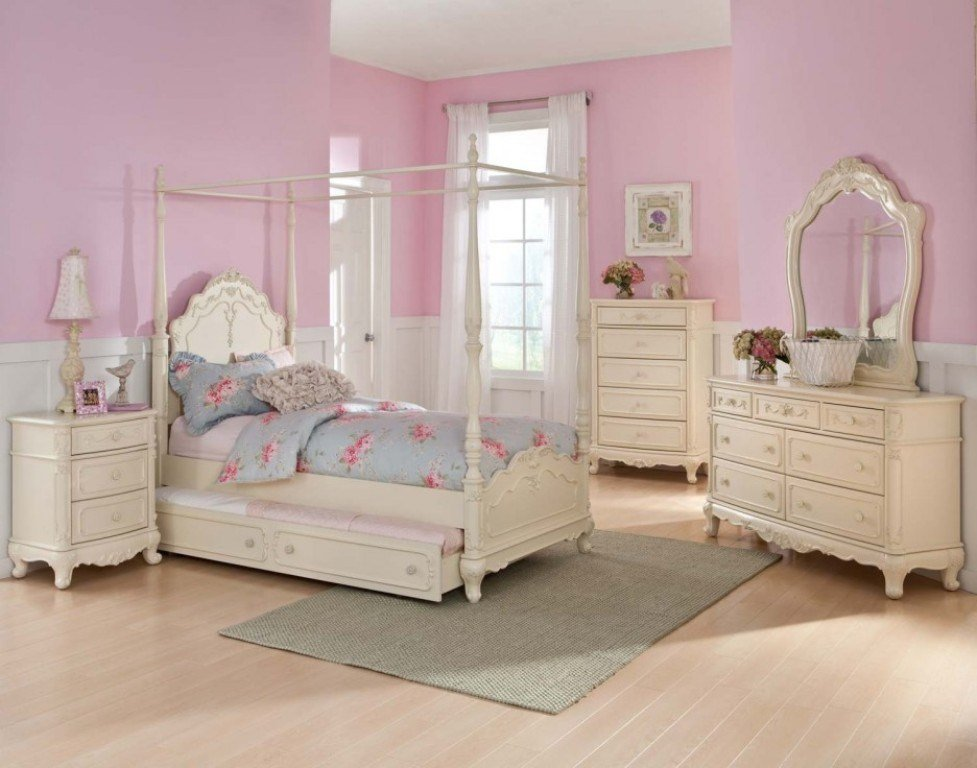 Best Girl Furniture Bedroom Set T**N Girl Bedrooms Girls With Pictures