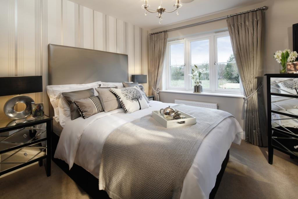 Best Show House Bedroom Ideas One Bedroom Homes Home Show With Pictures