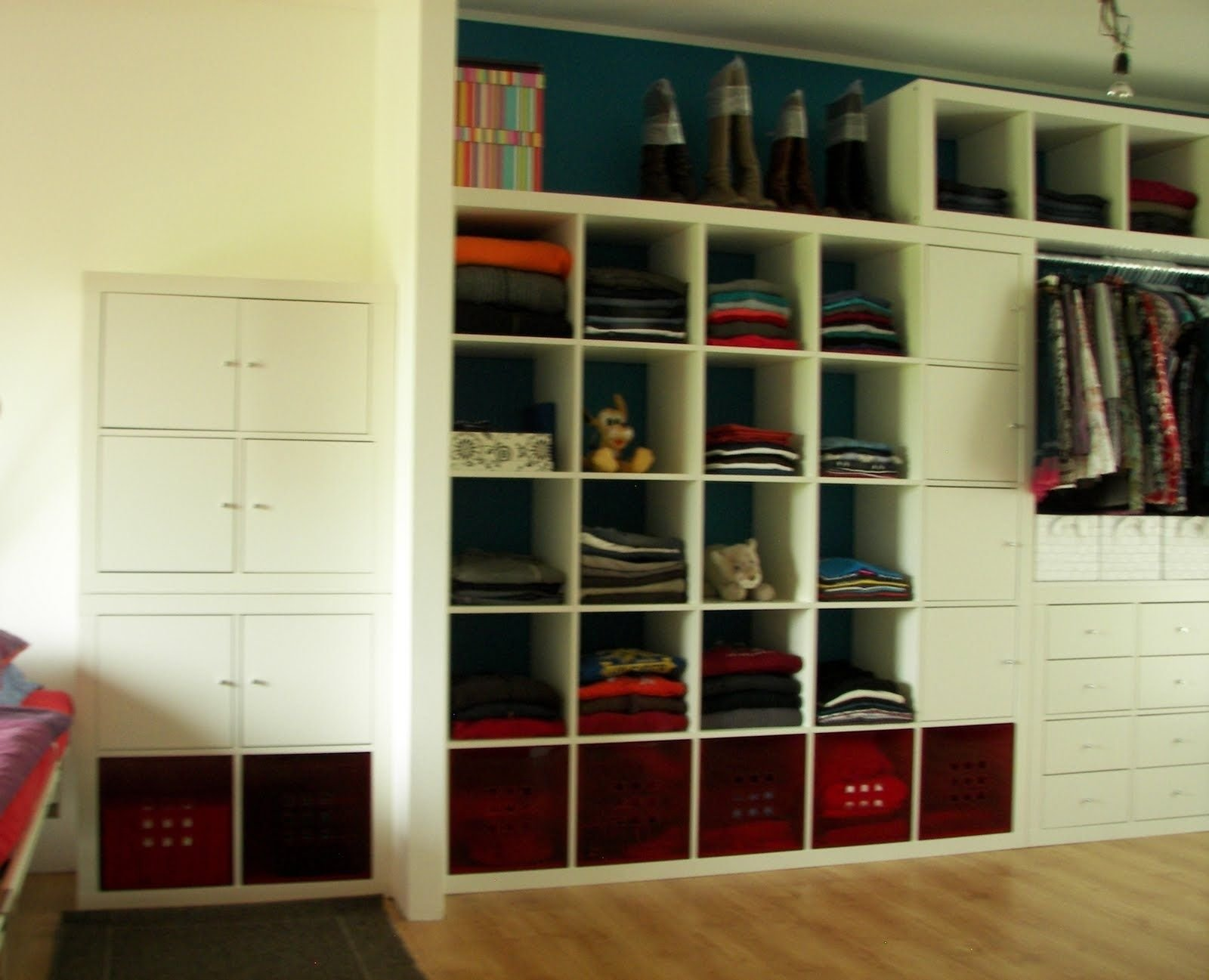 Best Wall To Walk Storage Cabinets Built In Wall Storage With Pictures