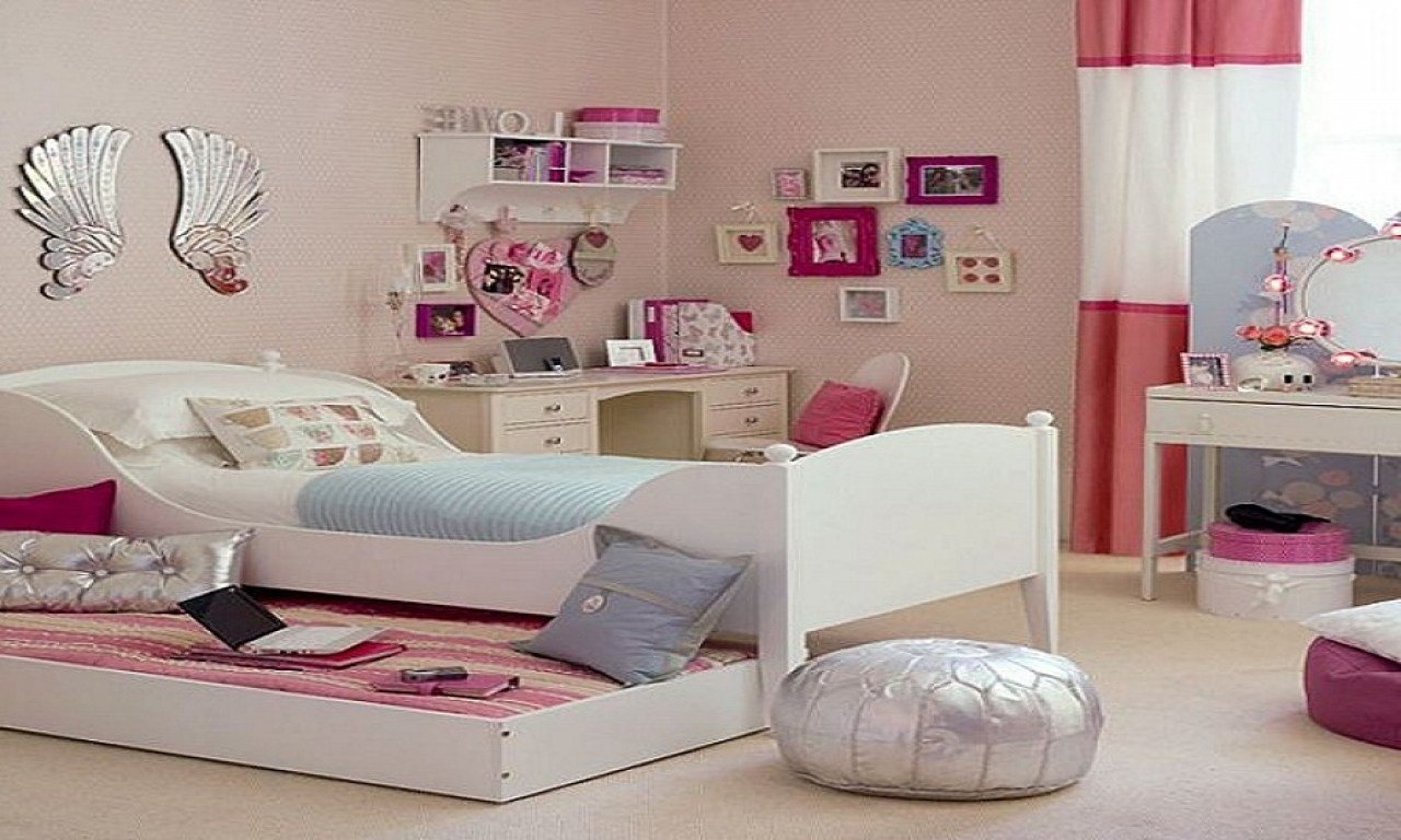 Best Teenage Girls Bedroom Accessories Room Decorating Ideas With Pictures