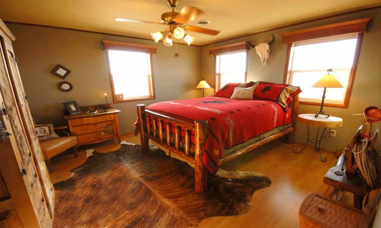 Best Interior Decor Ideas Western Bedroom Decor Ideas Bedroom With Pictures