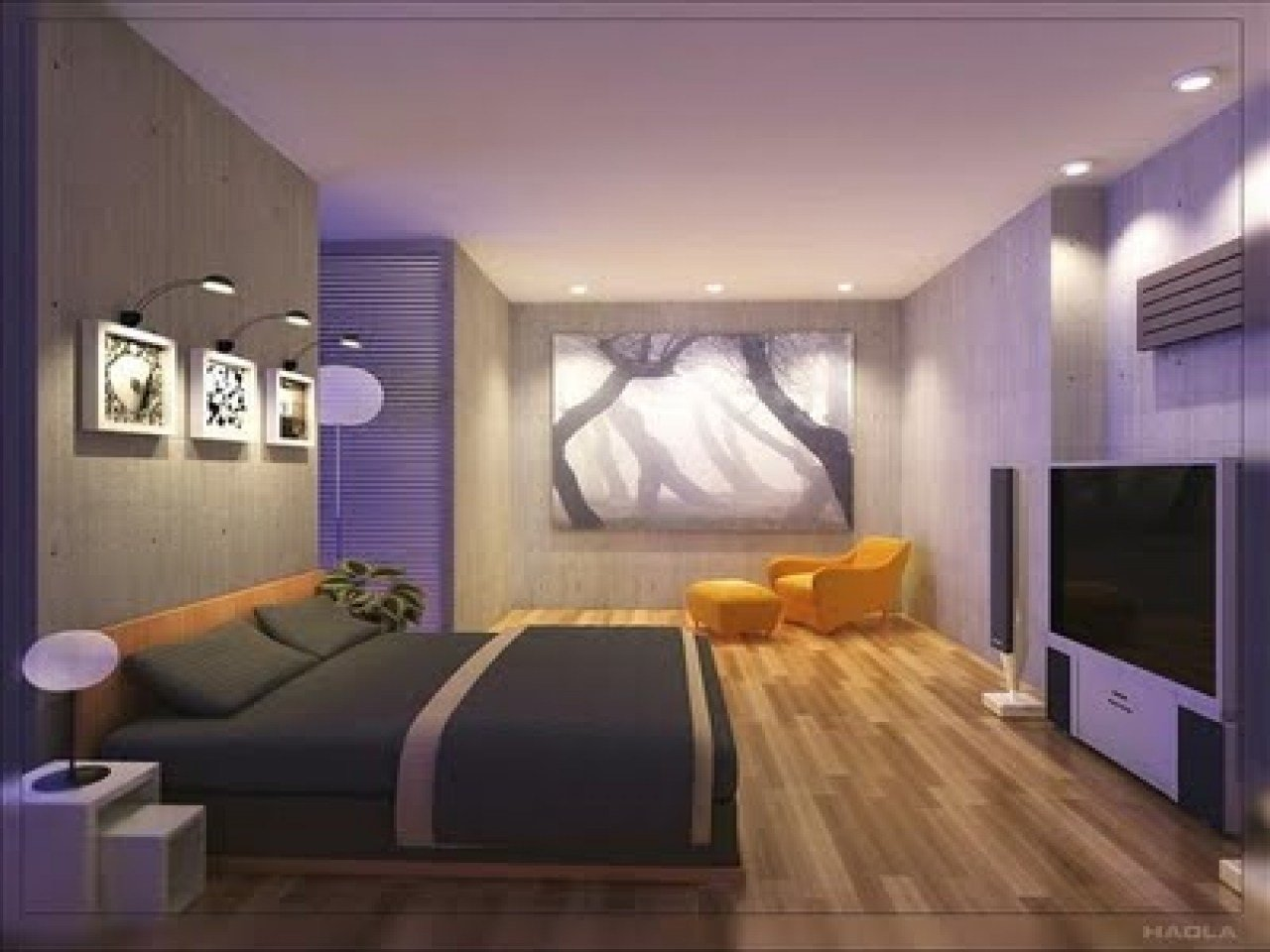 Best Painting Bedroom Ideas Bedroom Painting Ideas Cool With Pictures
