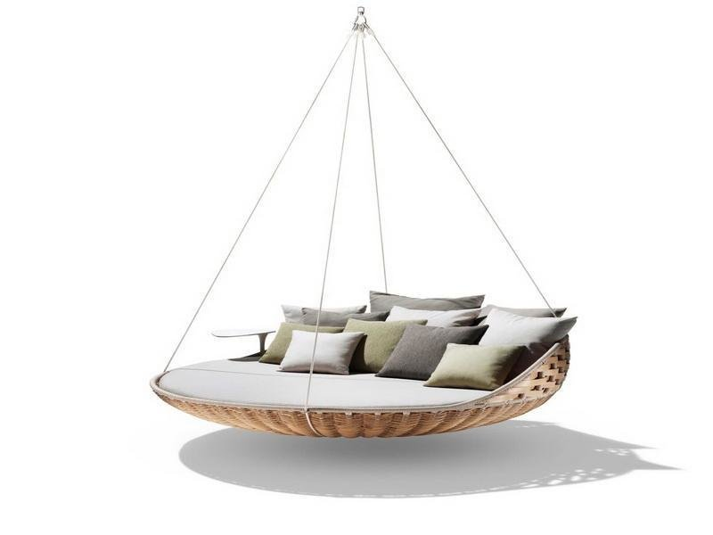 Best Decoration Cool Hanging Chairs For Attractive Design Ans Style Chairs That Hang From The With Pictures