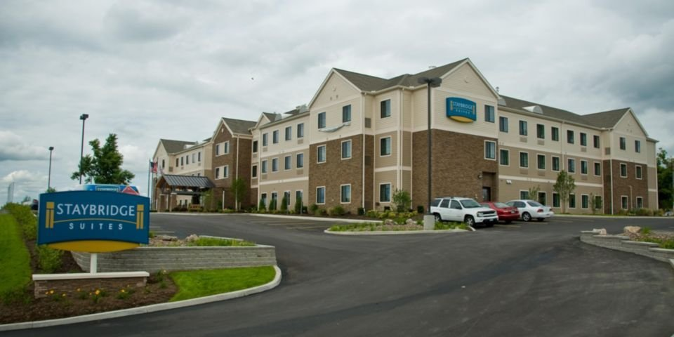Best Staybridge Suites In Buffalo Ny Scott Enterprises With Pictures