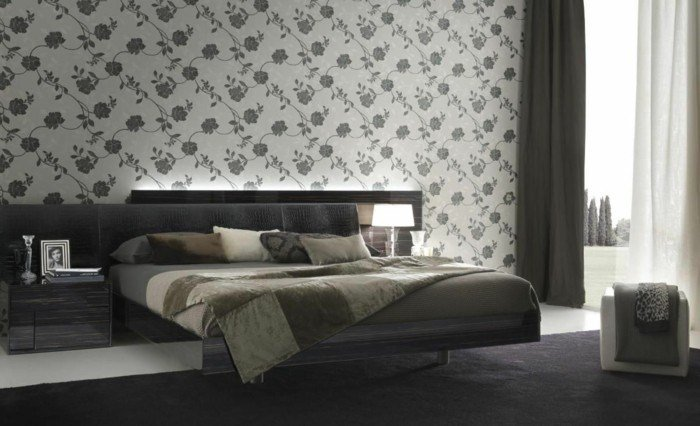 Best 25 Wallpaper Ideas On How You Design The Walls At Home – Fresh Design Pedia With Pictures