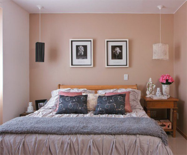 Best 30 Antique Rose Wall Paint Color Ideas With Pictures