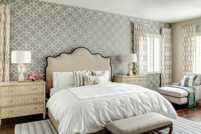 Best 30 Bedroom Wallpaper For A Beautiful Bedroom – Fresh With Pictures