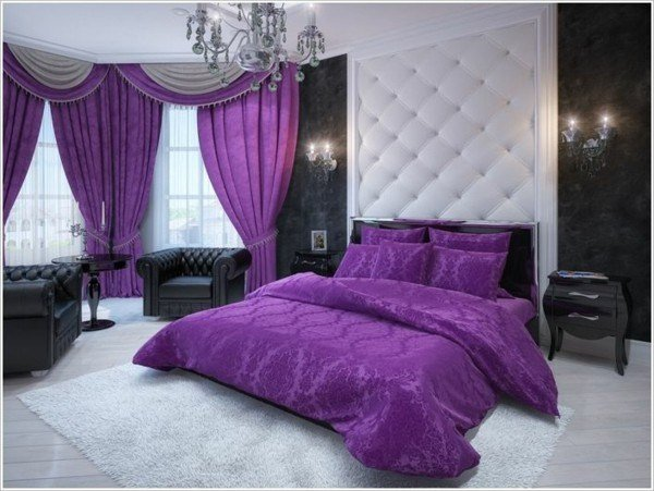 Best 50 Curtains In Lilac – Sheer Fabrics And Feminine Flair – Fresh Design Pedia With Pictures