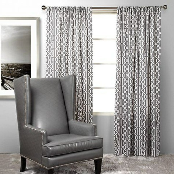 Best Bedroom Curtains And Blinds – The Private Space Stylish With Pictures