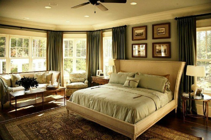 Best Bedroom Ideas In Victorian Style – 40 Setup Examples With Pictures