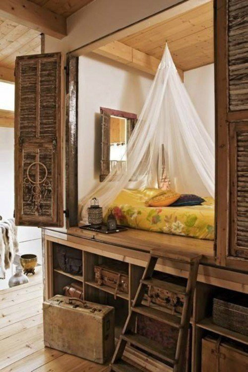Best Romantic Bedroom Furnishings With Pictures