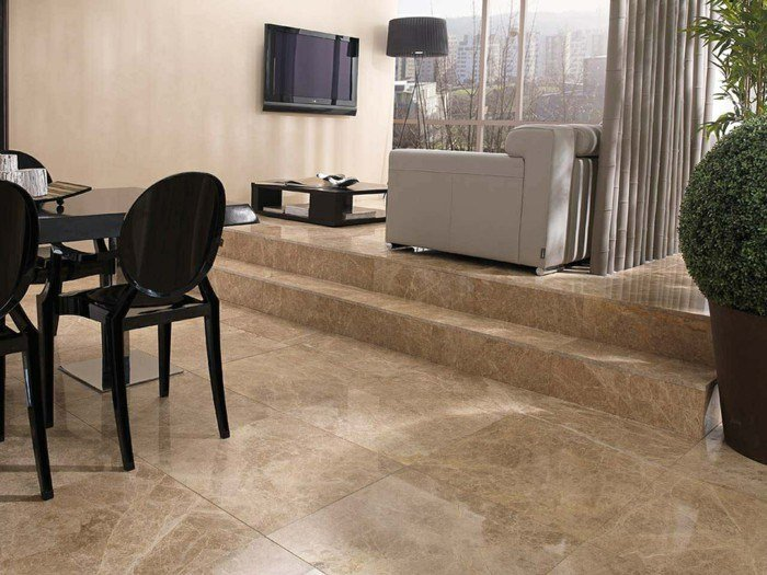 Best Tiles Color Depending On The Room And The Living Style Of With Pictures
