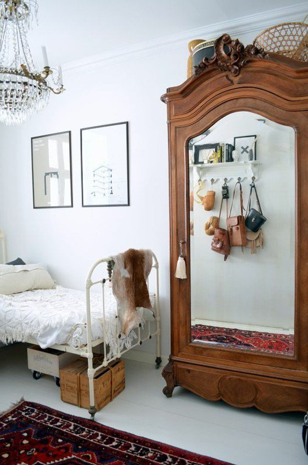 Best Vintage Décor — Interior Design Ideas In The Retro Style With Pictures