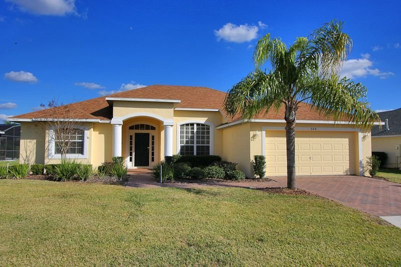 Best Tuscan Ridge 4 Bed 3 Bath Luxury Vacation Rental In Florida With Pictures