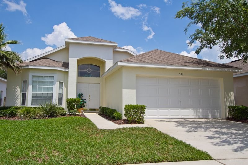 Best Hampton Lakes Superior 3 Bedroom 2 Bathroom Florida Villa With Pictures