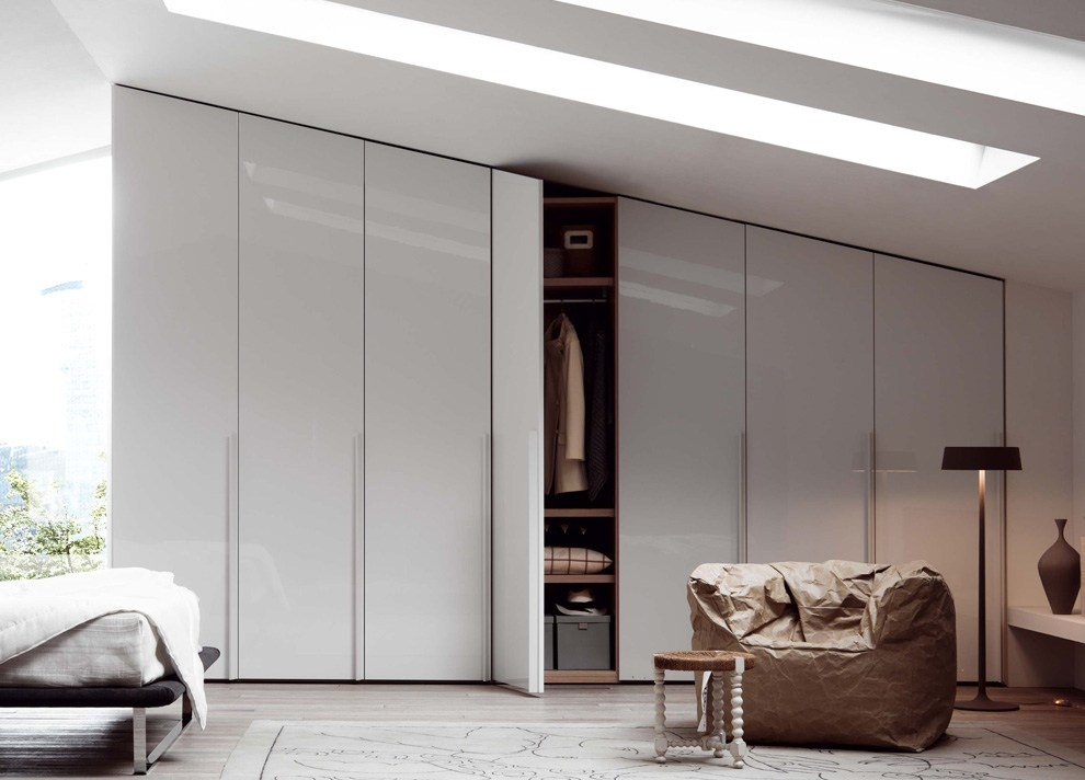 Best Alfa Fitted Wardrobe Modern Fitted Wardrobes Bedroom With Pictures