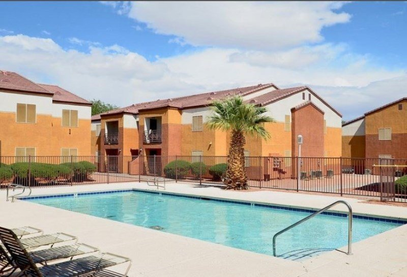 Best Section 8 Housing And Apartments For Rent In Las Vegas Nevada With Pictures