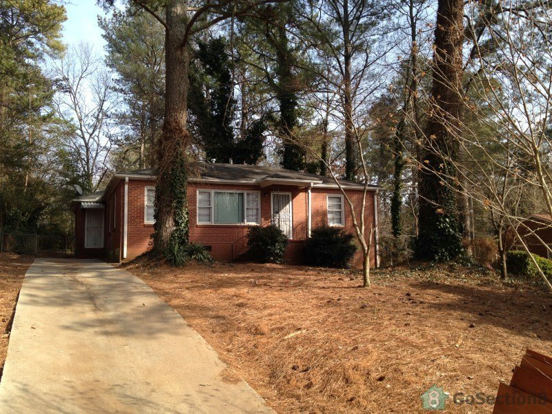 Best Decatur Section 8 Housing In Decatur Georgia Homes With Pictures