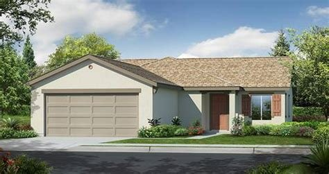Best Plan 1 Model 3 Bedroom 2 Bath New Home In Stockton Ca With Pictures