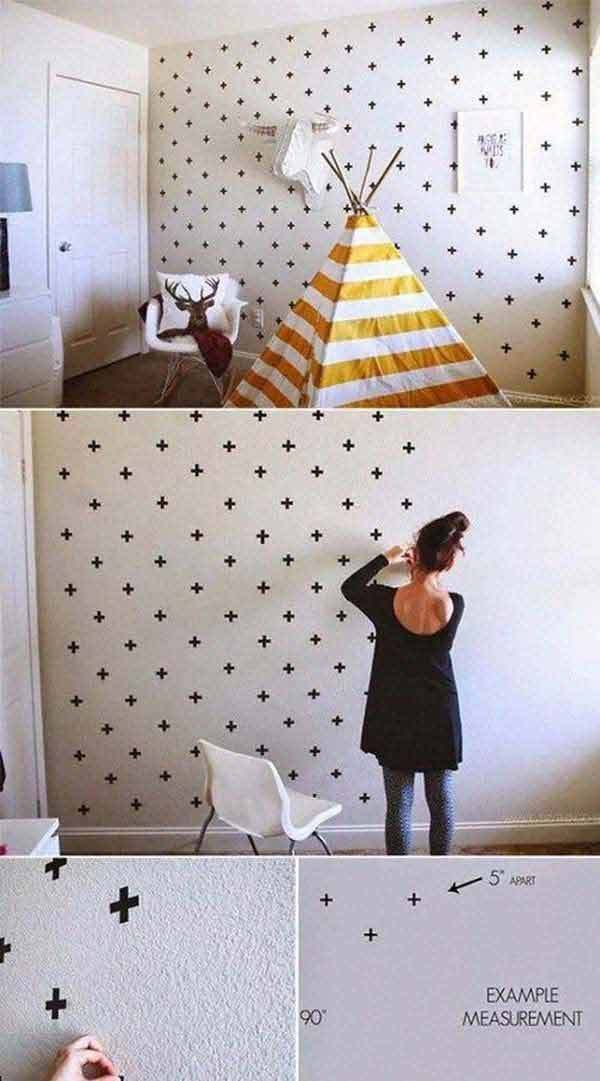 Best 36 Easy And Beautiful Diy Projects For Home Decorating You With Pictures