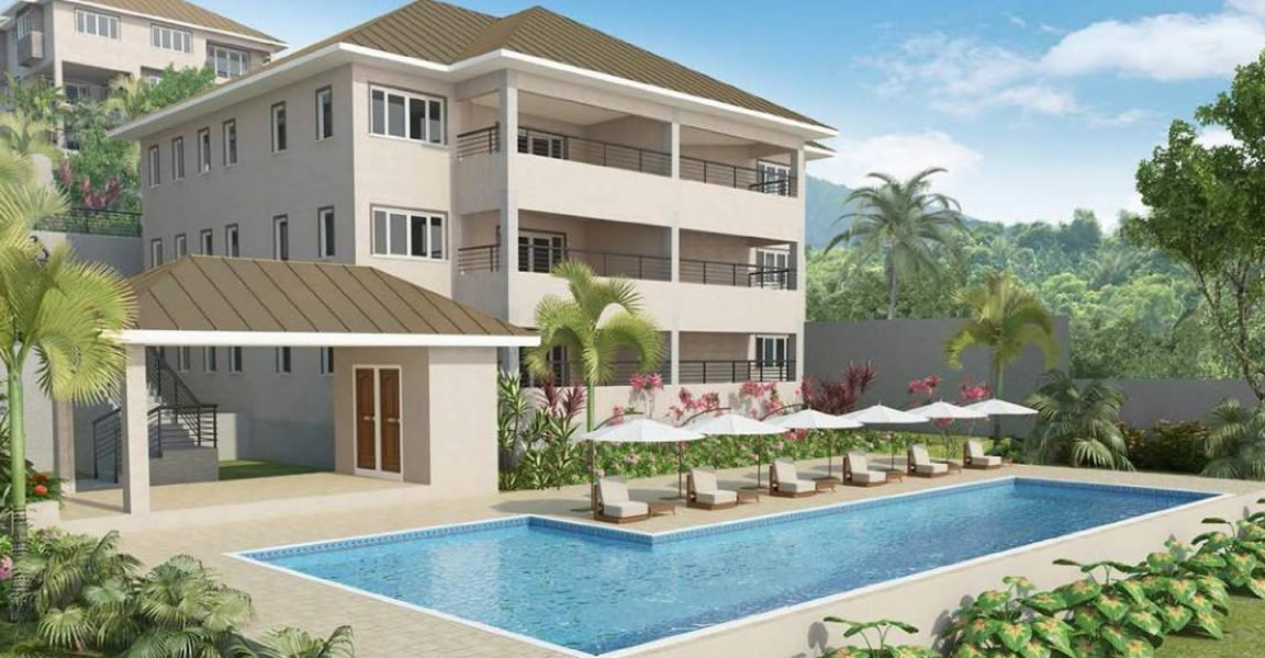 Best 4 Bedroom Homes For Sale Kingston 6 Jamaica 7Th Heaven Properties With Pictures