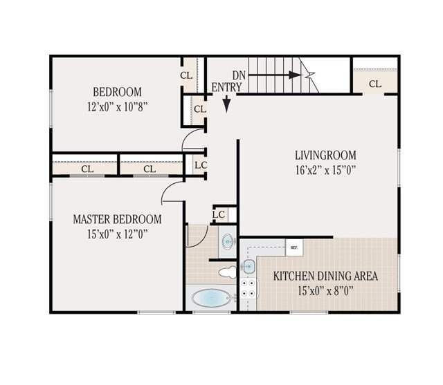 Best Floor Plans Whitehall Apartments For Rent In Lumberton New Jersey With Pictures