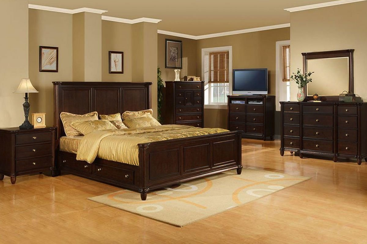 Best Hamilton Bedroom Collection With Pictures
