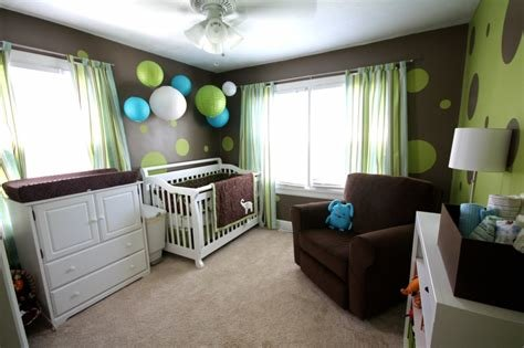 Best Modern Baby Boy Bedroom Decorating Idea Warmojo Com With Pictures