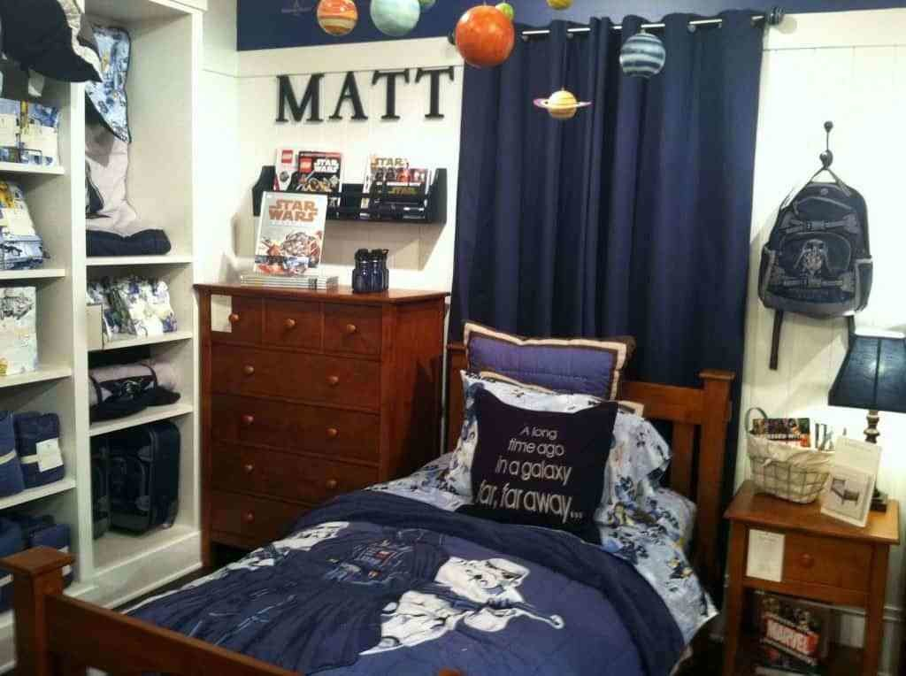 Best Awesome Star Wars Bedroom For Your Kids Wearefound Home With Pictures