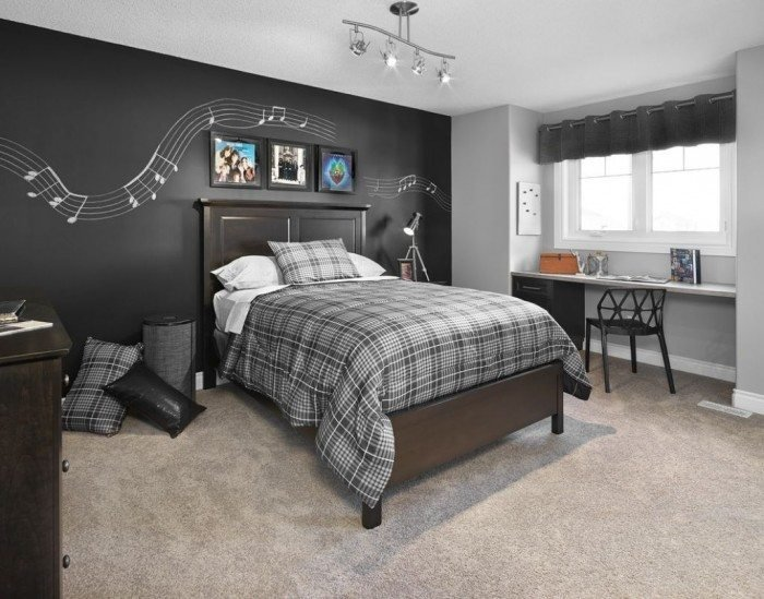 Best Creating A Music Bedroom Theme In Your House Wearefound With Pictures