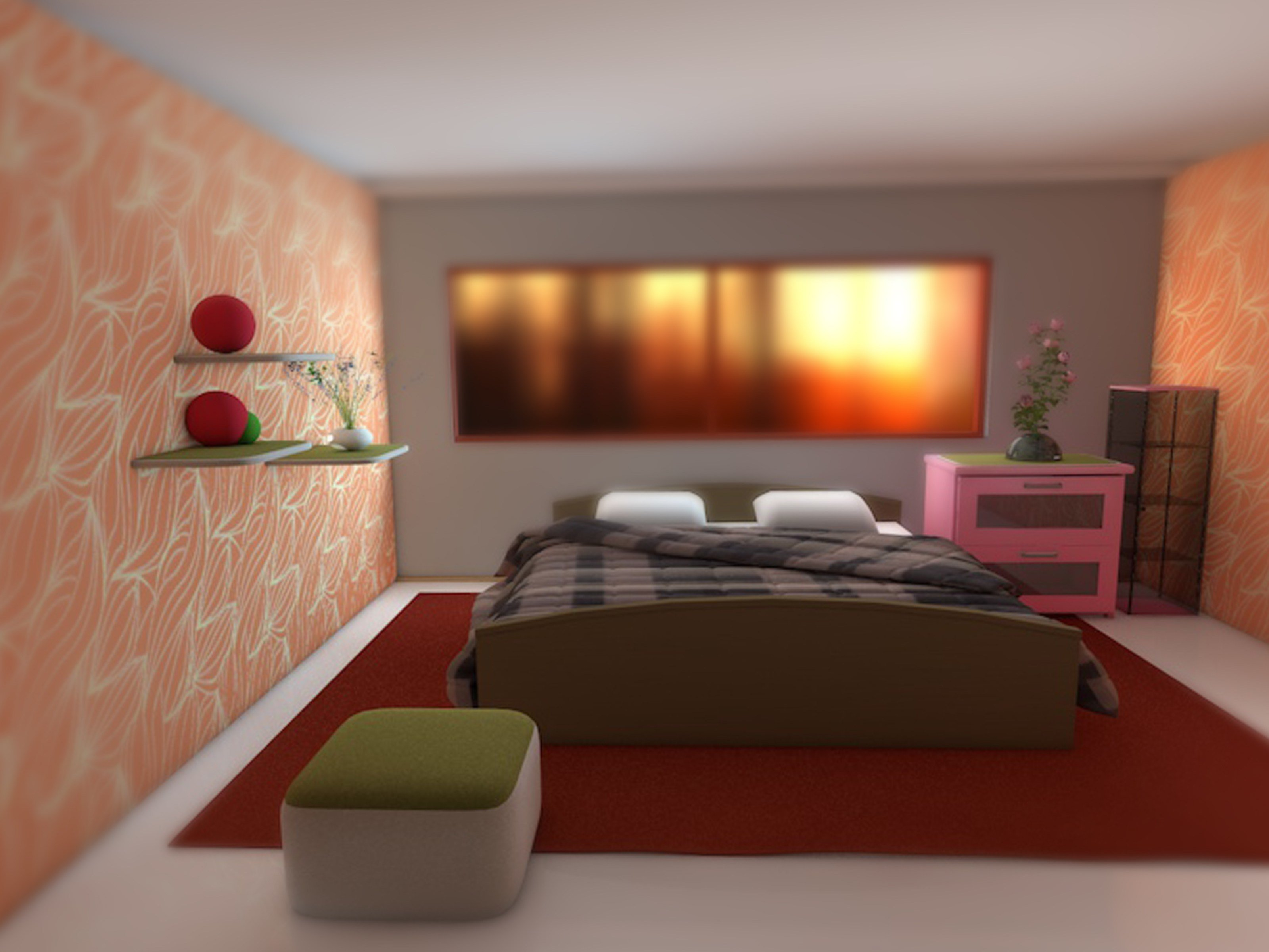 Best 3 Ways To Make Your Bedroom Look Girly Wikihow With Pictures