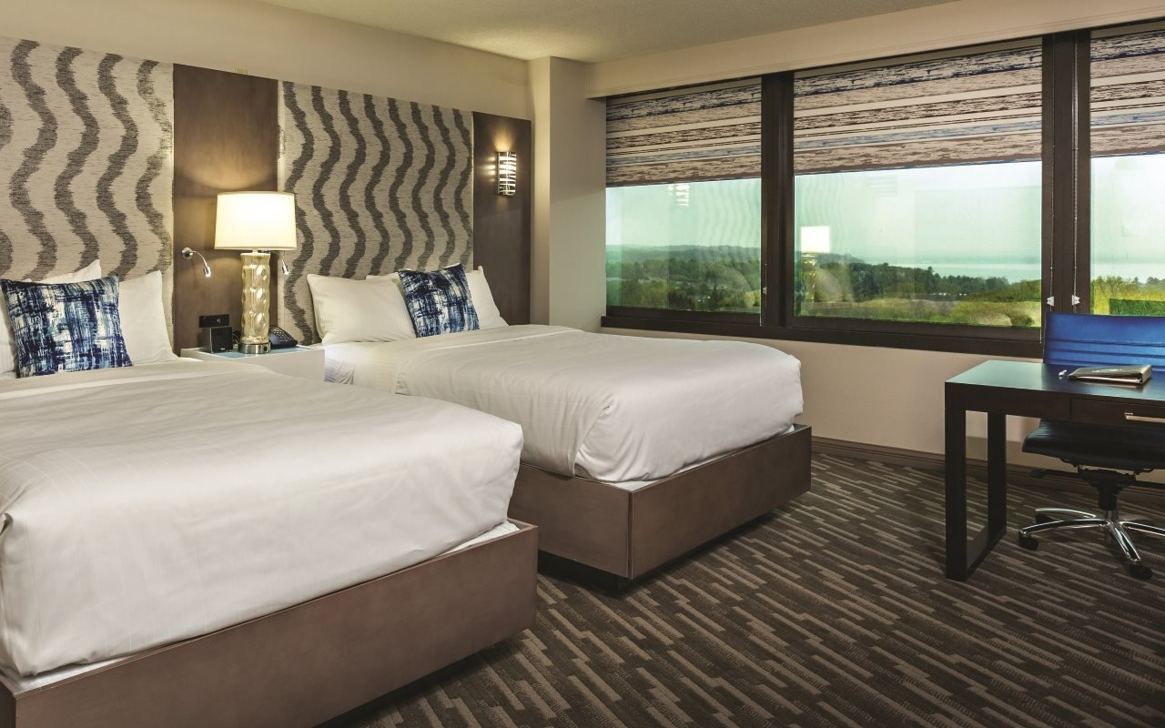 Best Traverse City Luxury Hotel Grand Traverse Resort Spa With Pictures