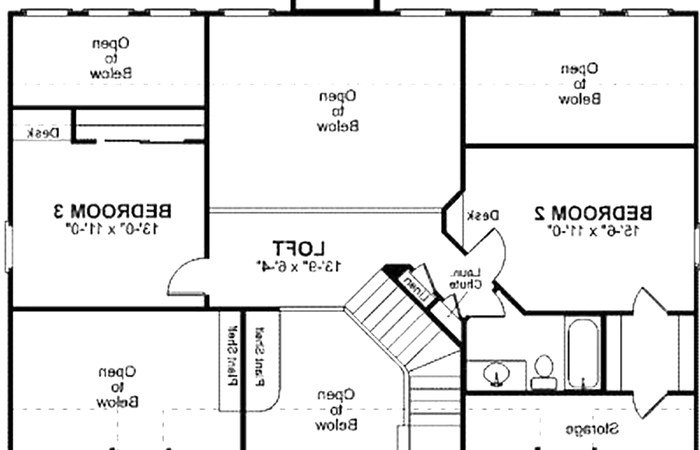 Best Ranch Style Homes Plans Five Bedroom House With Porches With Pictures