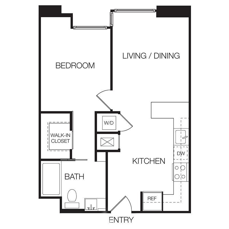 Best Bedroom Floor Plan Apartment Apartments For Rent In With Pictures