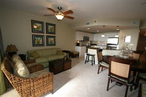 Best Gulf View Condos – 1 Bed 2 Bath In Panama City Beach With Pictures
