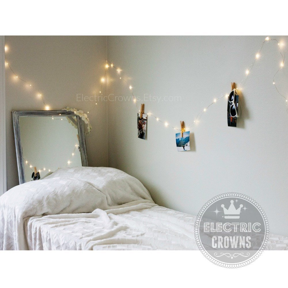 Best Bedroom Add Warmth And Style To Your Home With String With Pictures