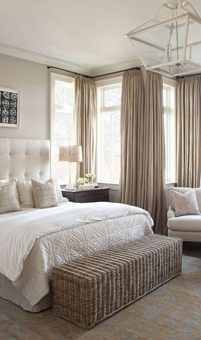 Best Neutral Calming Master Bedroom House Decorators Collection With Pictures