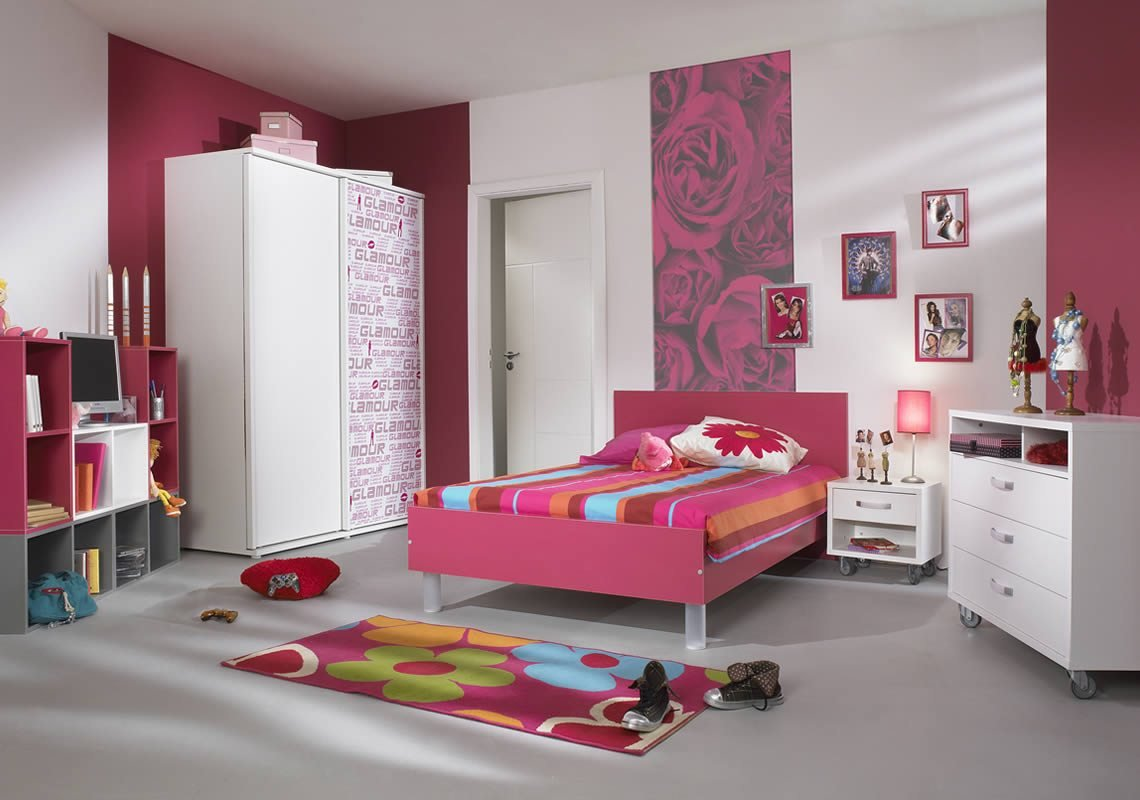 Best Mix And Match Teenage Bedrooms Interior Design Ideas And With Pictures
