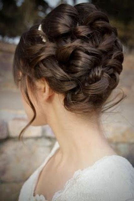 Free Party Hairstyles Page 5 Wallpaper