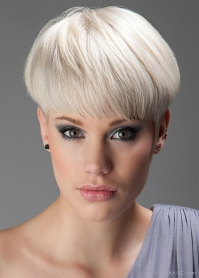 Free Grey Hairstyles Page 5 Wallpaper
