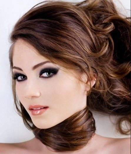 Free Mocha Hair Color Chart Highlights Ideas With Pictures Wallpaper