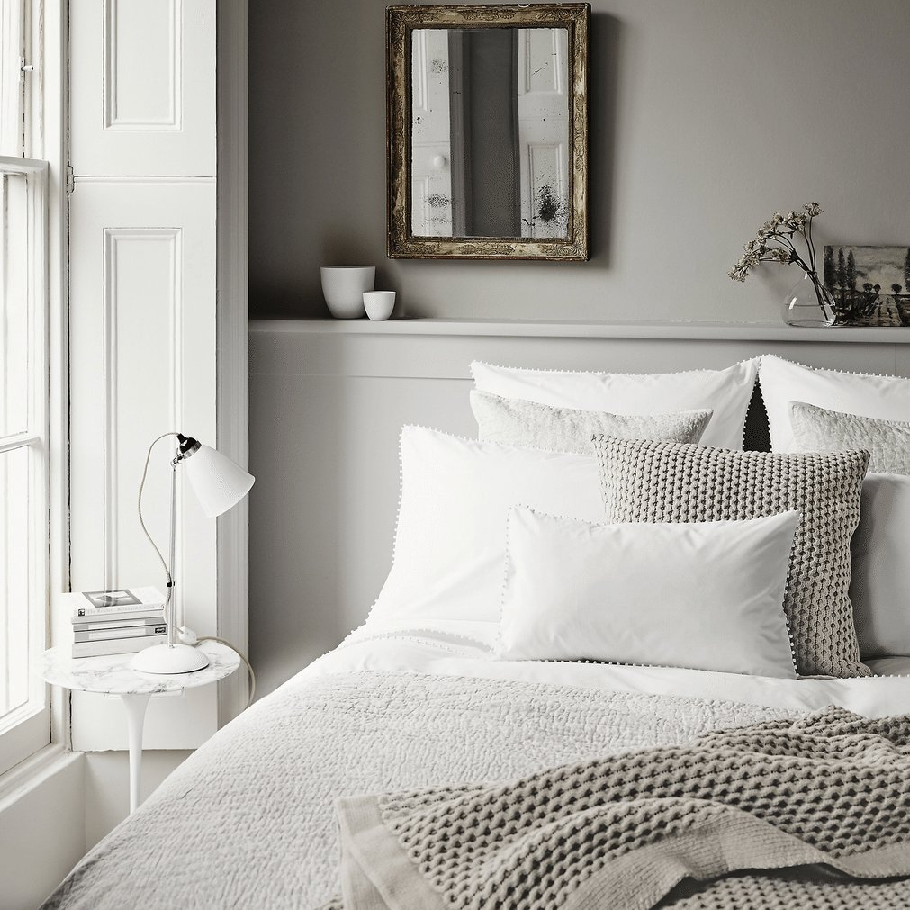 Best 5 Bedroom Ideas For Autumn From The White Company With Pictures