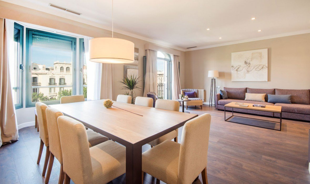 Best Luxury Gaudi 5 Bedroom Apartment B504 With Pictures