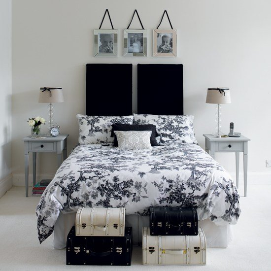 Best White Bedroom Ideas – Interior Designing Ideas With Pictures