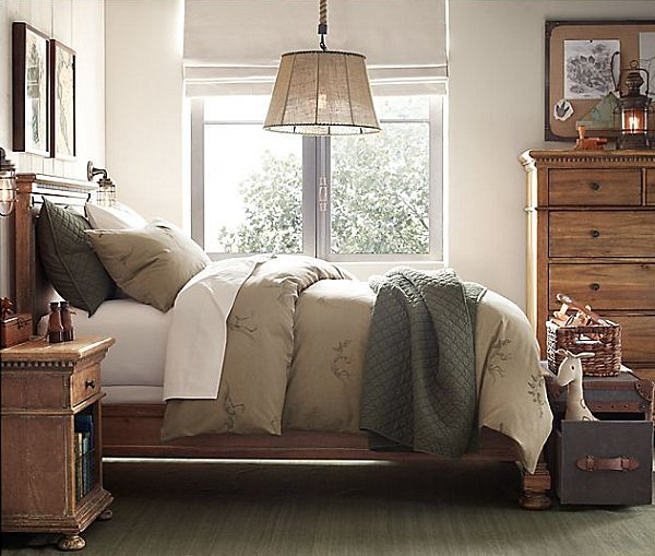 Best How To Decorate Safari Themed Bedroom Interior With Pictures