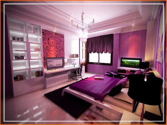 Best Bedroom Ideas For Women – Interior Design With Pictures
