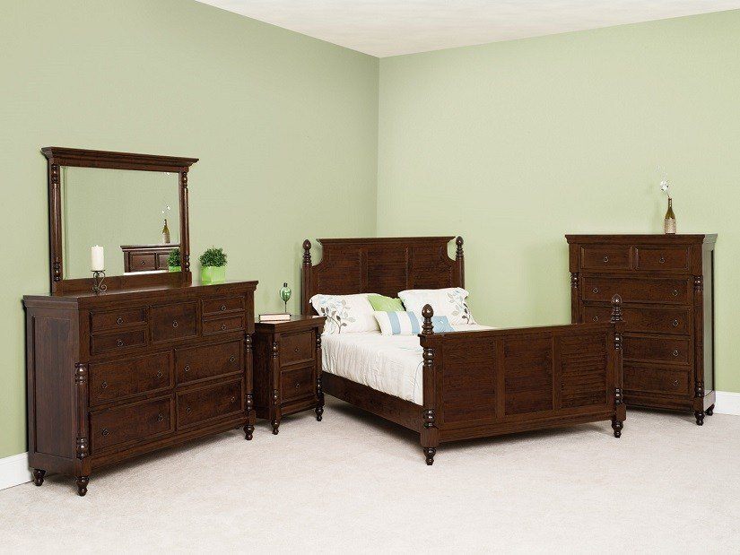 Best Jake S Amish Furniture Savannah Bedroom Collection With Pictures
