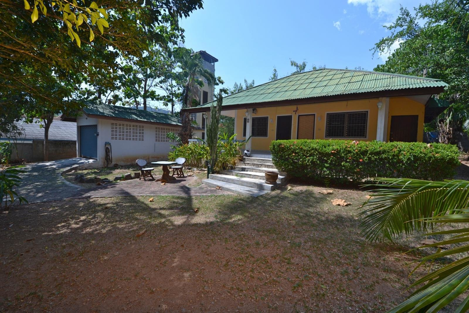 Best Real Estate Rawai Plot House With 2 Bedrooms For Sale With Pictures