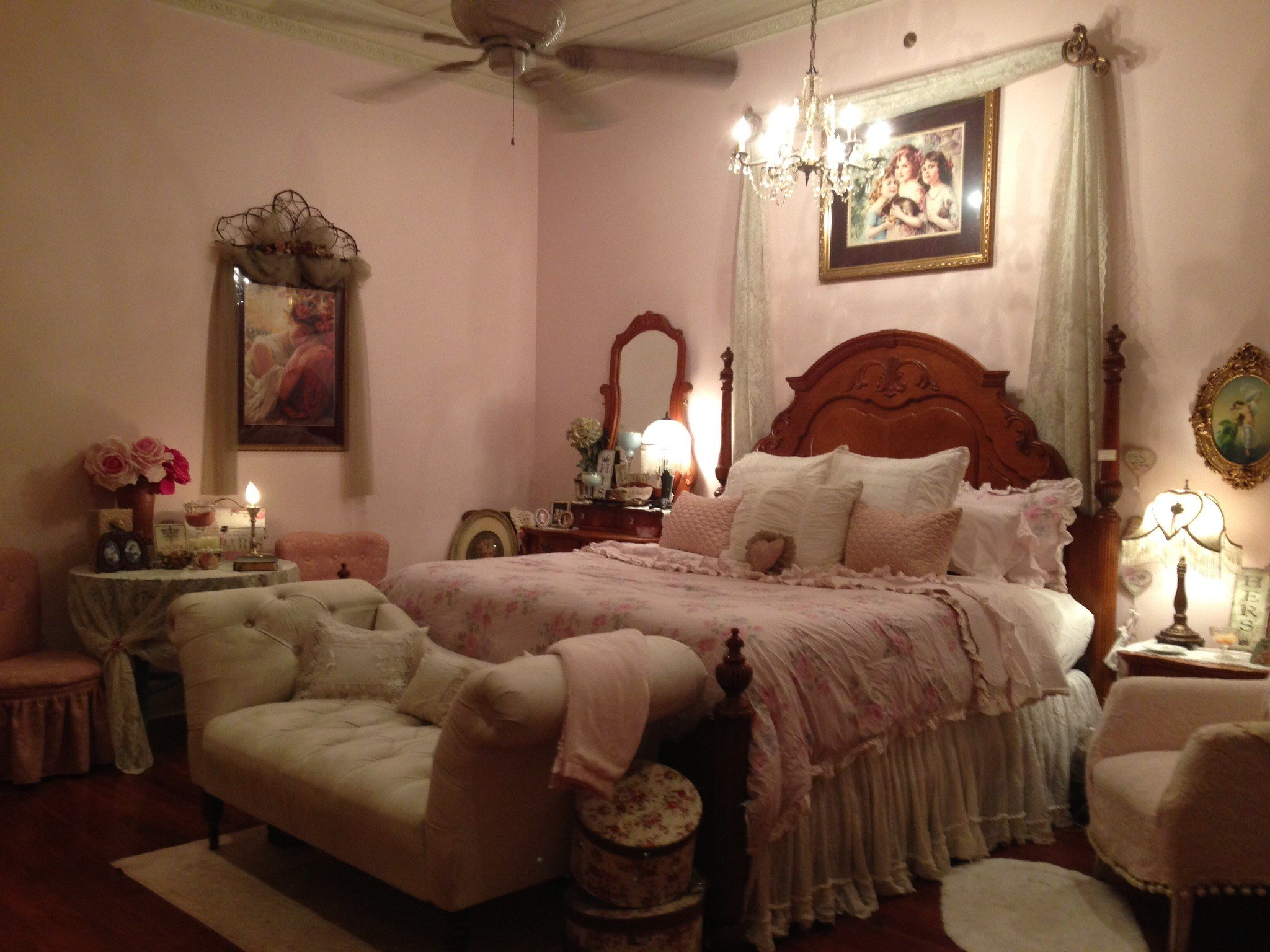 Best Cool Beautiful Romantic Bedroom Images 15 In Home Decor With Pictures