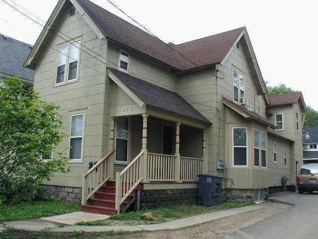 Best Apartment For Rent In 1020 S Park Kalamazoo Mi With Pictures